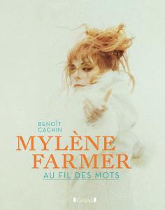 Mylène Farmer Au fil des Mots dans Mylène AU FIL DES MOTS mylene-236x300