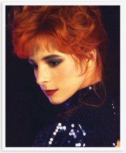 2ème album de Mylène : Ainsi soit Je dans Mylène AU FIL DES MOTS 1988-22-a-247x300