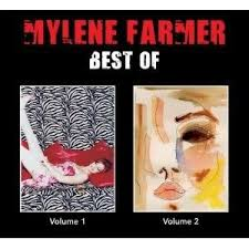 le best off 2001 de Mylène dans Mylène AU FIL DES MOTS best-of-mylene