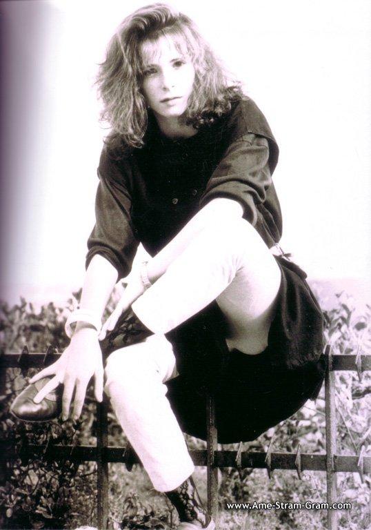 L'ILLUSTRÉ de Mylène Farmer : 2 MARS 1988 dans Mylène en INTERVIEW mf80_124a