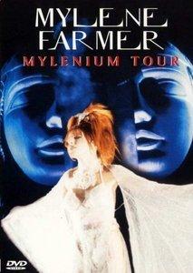 Le MILENIUM TOUR DE MYLENE dans Mylène et des CRITIQUES