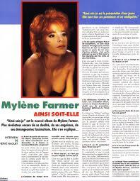 Mylène dans L'EST RÉPUBLICAIN dans Mylène dans la PRESSE elle