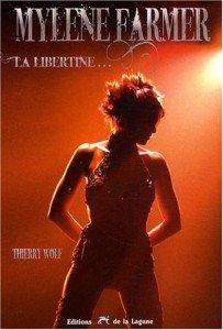 La libertine Mylène de Thierry Wolf dans Mylène dans la PRESSE libertine-203x300