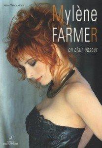 Livre Mylène Farmer, En clair-obscur dans Mylène dans la PRESSE my-207x300
