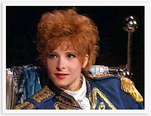 LA VIE À PLEINES DENTS : interview de Mylène F. 1986 dans Mylène 1985 - 1986 1986-04-a