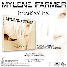 religion farmérienne dans Mylène 2013 - 2014 monkey