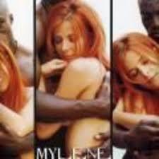 Les mots : l'impossible dialogue de Mylène dans Mylène en DUOS mot