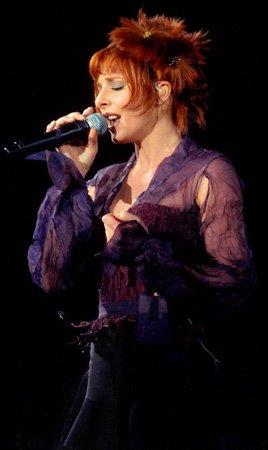mimi-live dans Mylène TIMELESS 2013