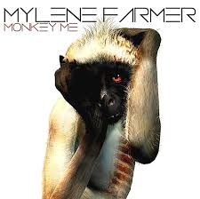 Mylène Farmer aime rire, mais reste incomprise ! dans Mylène 2013 - 2014 monkey-2913