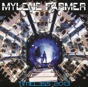 MYLÈNE FARMER : TRACKLIST DE L'ALBUM 2013 dans Mylène 2013 - 2014 1