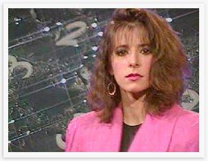 Mylène F. dans la Vie à plein Temps dans Mylène en INTERVIEW 1984-01-a