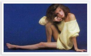 1985-05 dans Mylène en INTERVIEW