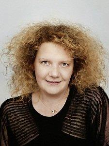 Carole Lasnier Portrait