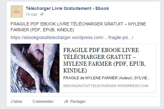 FRAGILE PDF
