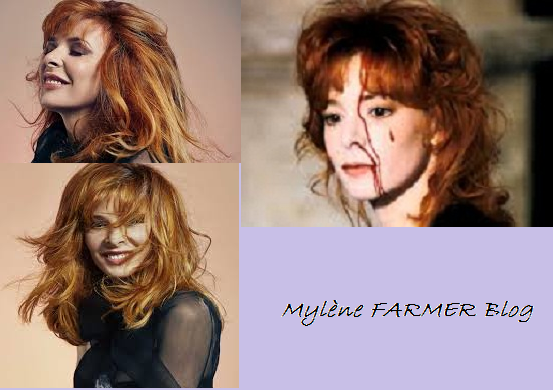 mylène blog francesca